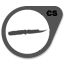 Award of Combat Knife