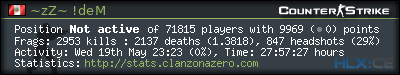 [Imagen: sig.php?player_id=489&background=random]